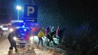 Photo of AUTOMOBIL SLETIO U PROVALIJU NA BRAJIĆIMA: Još nepoznato zašto je došlo do nesreće