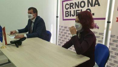 Photo of Nikšićka URA upozorila na partijsko zapošljavanje: Inspekcija da izvrši kontrolu u Domu starih