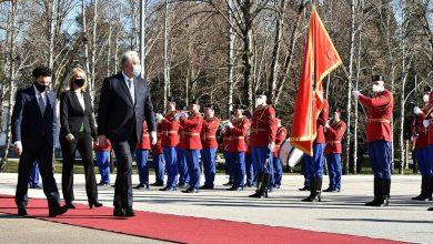 Photo of Krivokapić: Vojska Crne Gore ima veliku tradiciju i odgovornost pred budućim izazovima