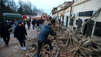 Photo of TLO SE NE SMIRUJE: Novi potres kod Petrinje jačine 4,1 po Rihteru