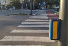 Photo of Zvučni signalizatori postavljeni na još dvije raskrsnice na Bulevaru Svetog Petra Cetinjskog